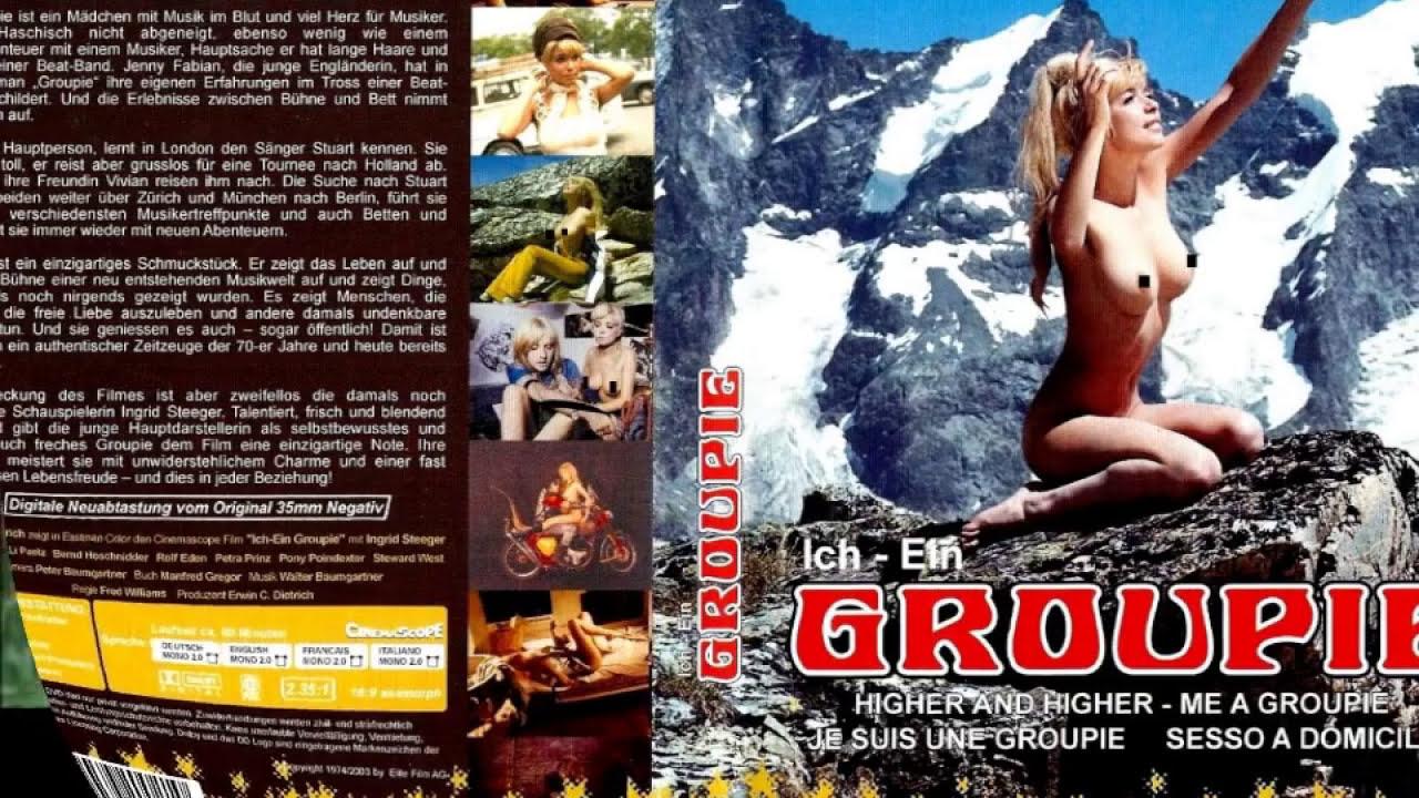 groupie porn