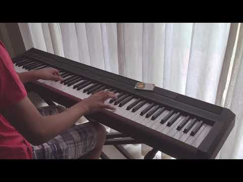 Angels We Have Heard On High (piano Cover)