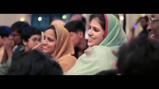 Kerala Royal Muslim Wedding Highlights 2018 | Shejin + Thamanna | nabzfotography