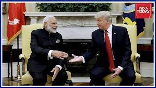 Can Modi-Trump Meet Put Pressure On Pakistan Over Sponsoring Terror?
