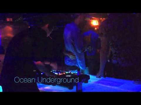 Ocean live mix Ali Kataki