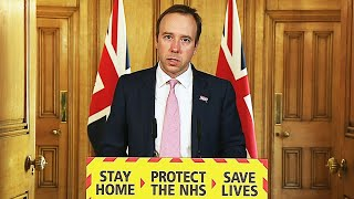 video: Downing Street warns: defy the lockdown and we'll introduce more restrictions