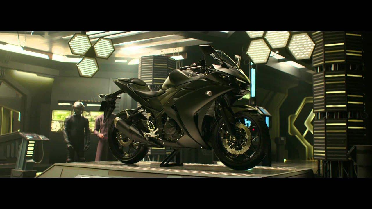 画像: Yamaha Rev STATION Movie Episode 2 youtu.be