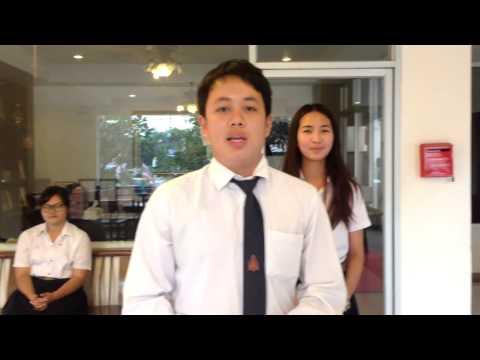 การกล่าวขึ้นบ้านใหม่ - กลุ่ม3 - 000114 ภาษาไทยเพื่อการปฏิบัติงาน
