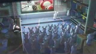 Rayman Raving Rabbids 2: Introduction trailer [UK]