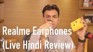 Realme Buds Rs 499 Ka Earphones Review After Use (Hindi)