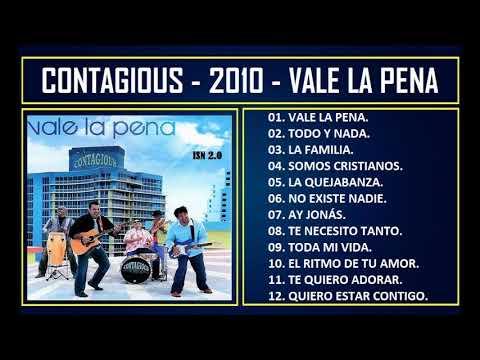 Contagious - 2010 - Vale la pena Mp3