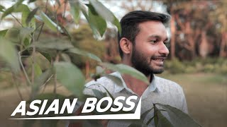 This Indian Man Is Planting 4,000 Trees To Save Mumbai   ASIAN BOSS
