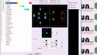 Criando patch para PES 6 - PES Editor [Parte 1]