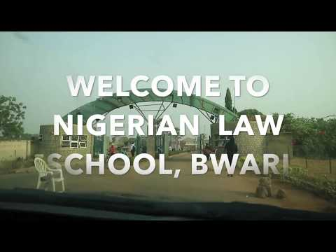 VLOG 4 ||  TYPICAL DAY AT THE NIGERIAN LAW SCHOOL, BWARI, ABUJA || 1