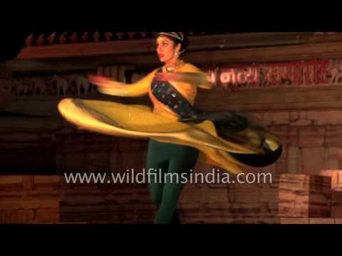 Kathak recital by Shinjini Kulkarni