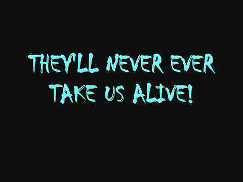 Slipknot Til We die with lyrics