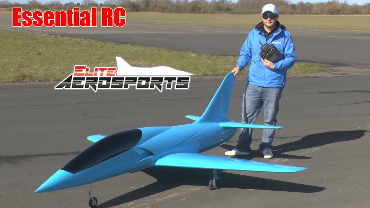 Feb 23, 2013. If you've already learned to fly rc planes and are looking to get into edfs then this would be a great starting point. However, if you're looking.