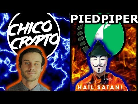 $PPI Pied Piper Coin Interview | Meme Coin Turned Legit | Who are the Octopipers?| Pivot to Neo?