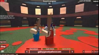 Roblox Gladiators Alpha v0 041
