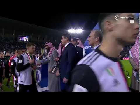 Real Madrid Vs Bayern Munich Video Highlights