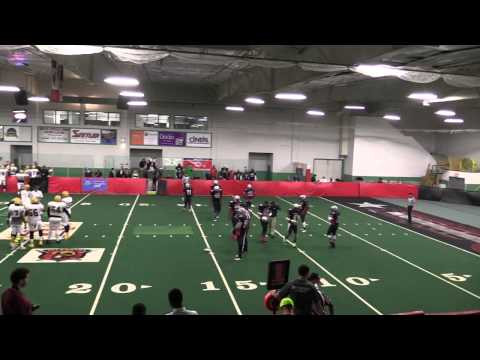 York Capitals vs Chicago Blitz AIF Championship Game