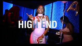NWP Entertainment Presents: High End