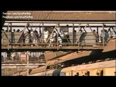 Strengths Large Cities - Mumbai City Documentary - Public Transportation City