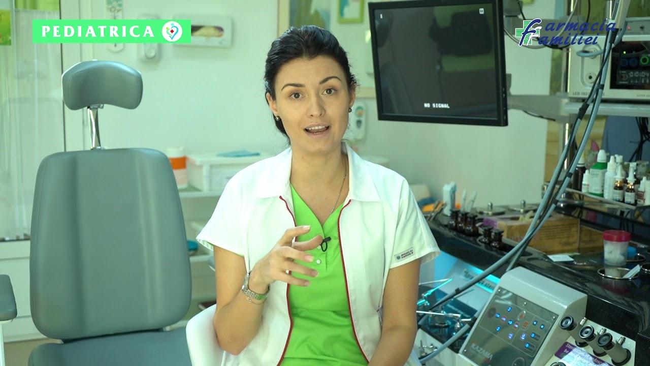 tratamentul helmintiazei pediatrice)
