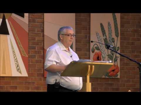 John Sexton 11am 30th July 2017