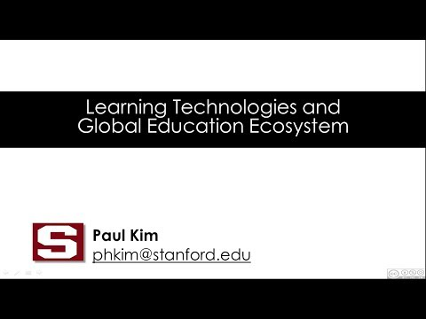 How learning technologies are changing global higher educati
