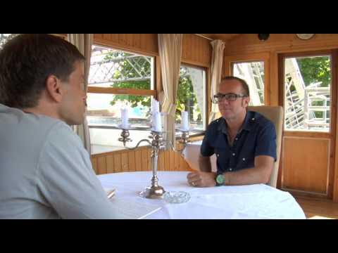 Daniel Glattauer im Interview