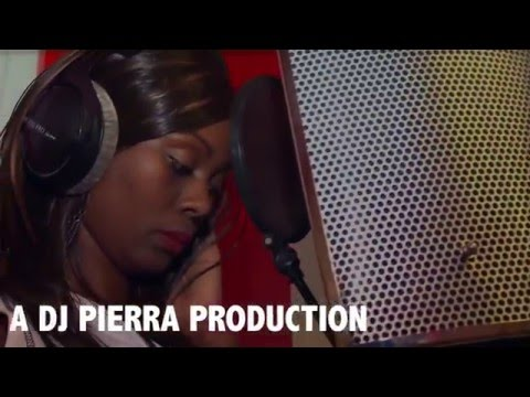 SHOW ME LOVE  by Dj Pierra,Dr Eddie and Artists from Kenya  (STUDIO SESSION)