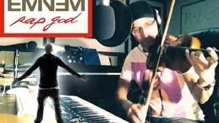 Eminem - Rap God [Ess Cover]