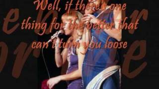 ABBA - Hole In Your Soul with Lyrics
