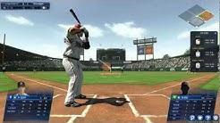MVP Baseball™ 2012 ONLINE Game Play (Online Game)