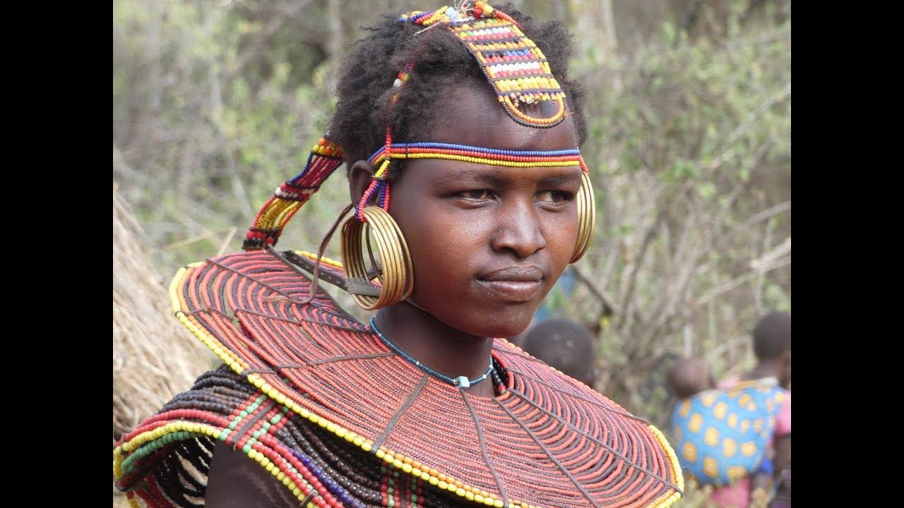 Download 24102018 Baringo lake & visit Pokot people