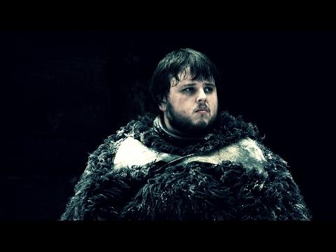 (GOT) Samwell Tarly || The Maester