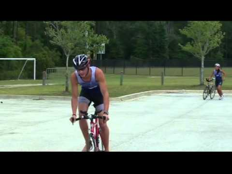 Tri-Jax Challenge; A Course to be Reckoned With