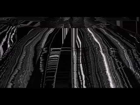 Techno Visualisation Music Track 2019