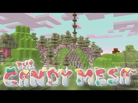 All This Was For Nothing!!   Minecraft Mermaid Monday   The Candy Mesa