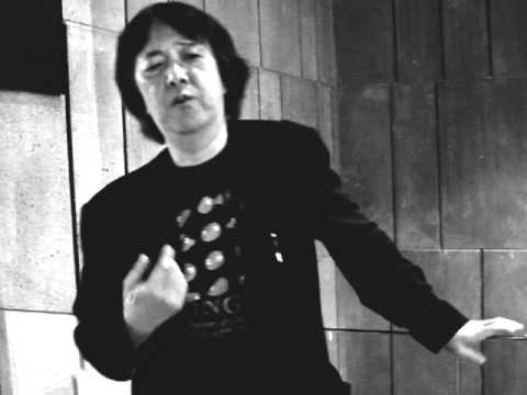 Interview with Hisashi Muroi@Coded Cultures Vienna