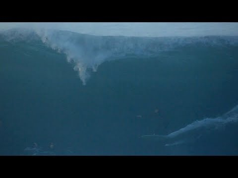 The Wedge | November 11th | 2017 (RAW FOOTAGE)