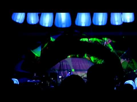 Animal Collective - Pulleys (live Vancouver 19/09/2012)
