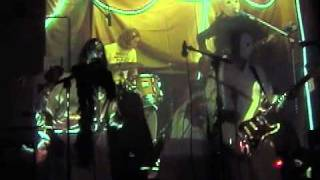 Epikurs Euforie plays Weakman - live at Cafe MIR Oslo