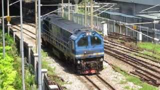 KTM マレー鉄道 クラス29 機関車 大連機車車輛製
