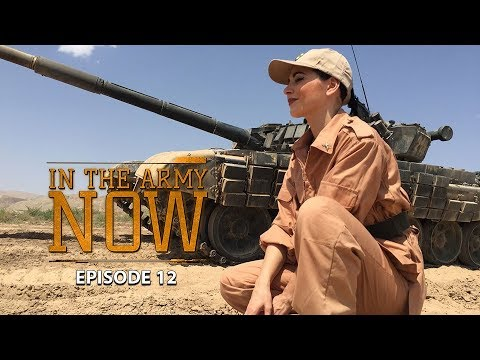 Joining the 201st Motor Rifle Division & training with 'Gods of War' – In the Army Now Ep.12