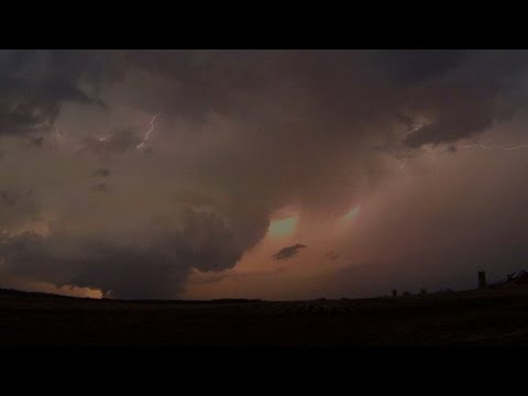 Severe Weather Event - Northern Illinois on 4-9-2015