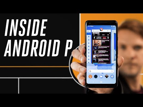 Android P hands-on: Google's most ambitious update