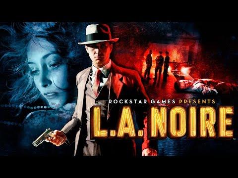 Let's Play L.A. NOIRE [GER] #028 - Weiße Schuhe und ein Mord (Teil 3)