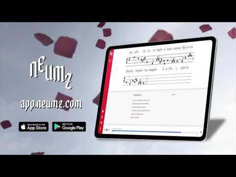 Neumz, the Mobile App - Advent 2020