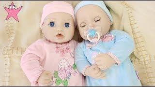 Adopto al HERMANITO de Baby Annabell se llama Alex ⭐Muñecas y Juguetes thumbnail
