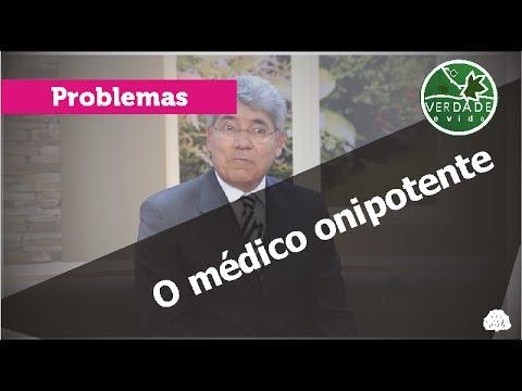 0575 - O médico onipotente