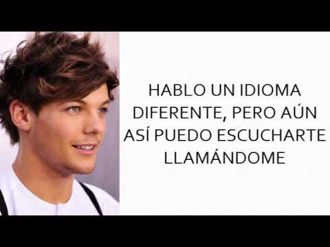 One Direction - Diana Subtitulado en Español