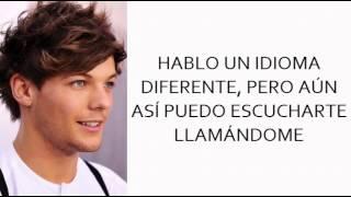 One Direction - Diana Subtitulado en Español